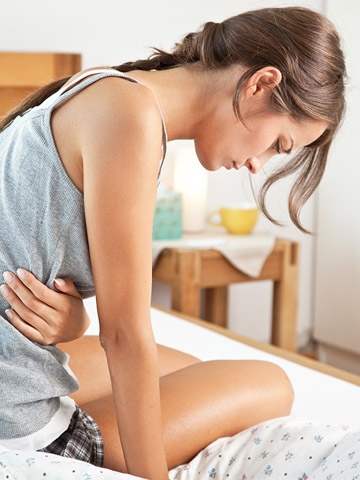 Chronic Pelvic Pain due to Scar Tissue
