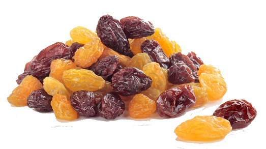 New Study: Snacking on Raisins Controls Hunger, Promotes Satiety