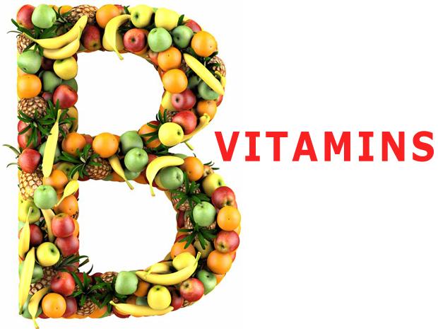vitamins-B