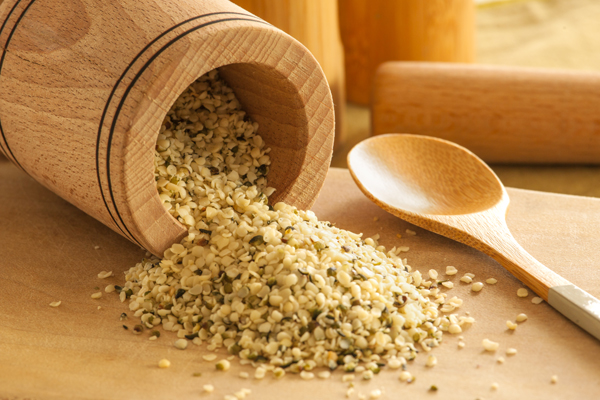 Hemp-composition-seed-nutritional