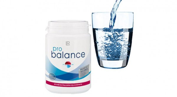 Pro-balance-LR